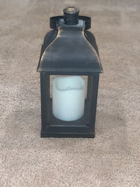 Decorative Candle Lantern (Battery Operated) Olney, 20832