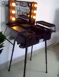 Makeup trolley bag Vaughan, L6A 1S2