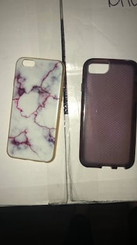two pink and black iPhone cases Morehead City, 28570