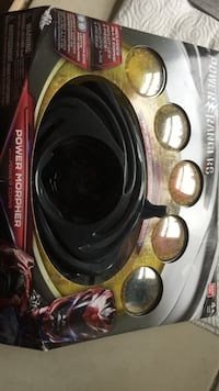 black and red Pioneer coaxial speaker Ashville, 14710