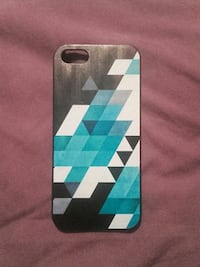 Coque iphone 5 5s Plaintel, 22940