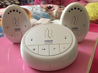 Baby monitor Vtech dect.6.0, 2 way monitor Mississauga, L5A