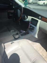Cadillac - Seville - 1993 very clean