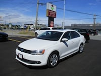 2014 Volkswagen Jetta 20 TDI Comfortline WITH SUNROOF langley, v3a1n2
