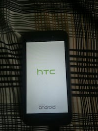 black HTC desire 320  Bonnyville, T9N 0A9
