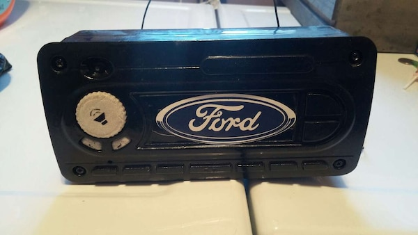 Wheels Ford F150 Radio Not Working
