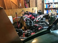 2010 yz450 really nice bike nothing is wrong with the bike ready to go Harpers Ferry, 25425