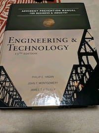 Engineering & Technology 13th Edition