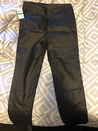 Bar III Black womens pants Boston, 02128