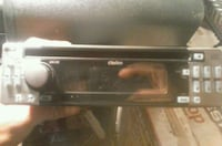 Clarion CD Player Mobile, 36605