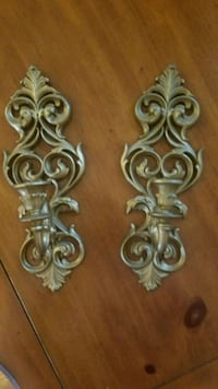 Wall sconces  Greenville