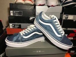 "Vans""Off the wall"""