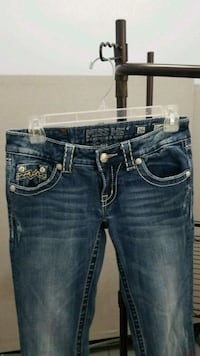 blue denim Miss Me jeans Meridianville, 35759