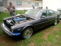 Jaguar - XJ - 1987 Lexington Park, 20653