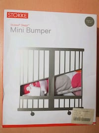 Stokke Sleepi Mini Bumper