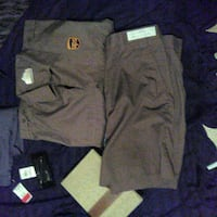 Ups outfit