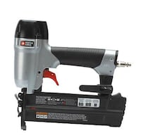 18 gauge nailer Port Coquitlam, V3B 1V3