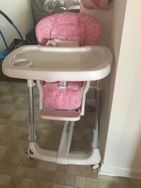 Peg perego pappa diner high chair  Inwood, 25428