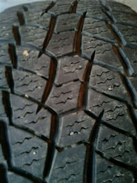 305 50 r20 mud tires excellent condition (2) St. Albert, T8N 1S6