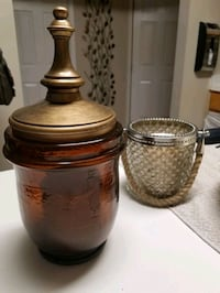 Lanters / candle holders