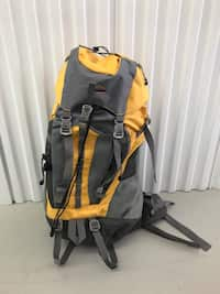 3b0f592a2b Used Outbound Tallaroo 65 Travel Backpack for sale in Toronto - letgo