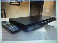 Blue Ray Player 42 km