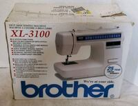 Brother XL-3100 sewing machine  Portland, 97236