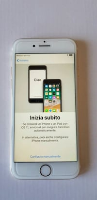 IPhone 7 Suzzara, 46029