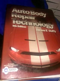 Car engine , welding, and auto body repair manuals Lawrenceville, 30046