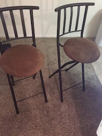 Two stools Columbus, 43235