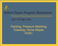House cleaning Hudson, 34667