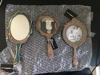 Old fashioned mirror/picture frame  Bethesda, 20816