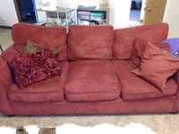Gently use couch Colorado Springs, 80903