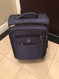 TravelPro carry on suitcase  Toronto, M4Y 3B4