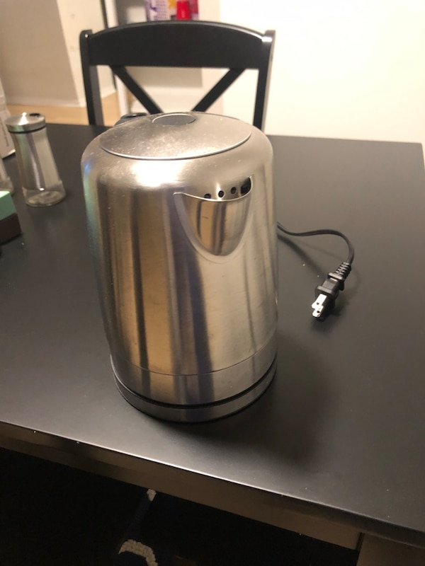 Electric kettle  41f3ec99-cefb-4211-abf7-60d91a009d0c