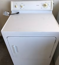Gas Dryer Pacheco, 94553