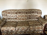 3 Piece Sofa Set Surrey, V3V 7X2