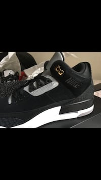 Jordan 3 Tinker 2019 , who want to trade size 11 New York, 11225