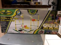 Brandnew ladderball and partypong game Mississauga, L5M 6S6
