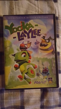 Yooka Laylee for PC
