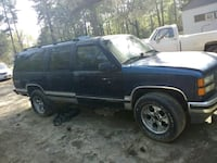 GMC - Yukon - 1999 Sandston, 23150
