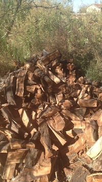 Mesquite firewood for sale El Paso County, TX, USA
