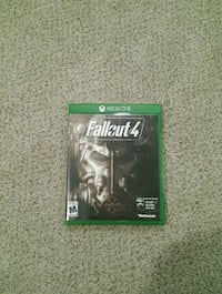 Fallout 4 Xbox One Pikesville, 21208