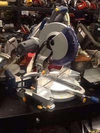 gray and purple miter saw Hagerstown, 21740