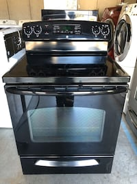 GE Electric stove Farmers Branch, 75234
