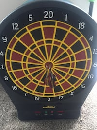 Dart board electionic Burton, 48529