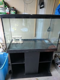 Tank with stand  Milton, L9T 5C2
