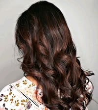 Hair styling Chelmsford