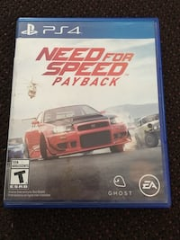Need For Speed PaayBack Santa Ana, 92701