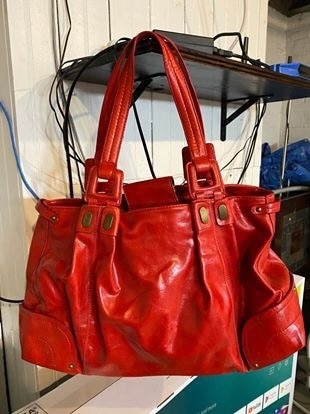 Photo Jessica Simpson Handbag